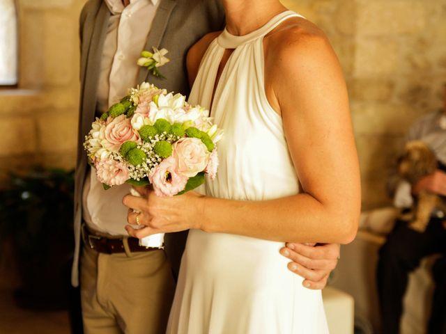Le mariage de Tony et Anne-Laure à Montpellier, Hérault 50