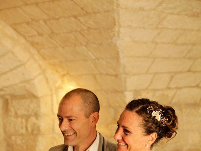 Le mariage de Tony et Anne-Laure à Montpellier, Hérault 51