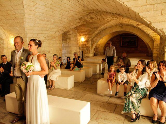 Le mariage de Tony et Anne-Laure à Montpellier, Hérault 52