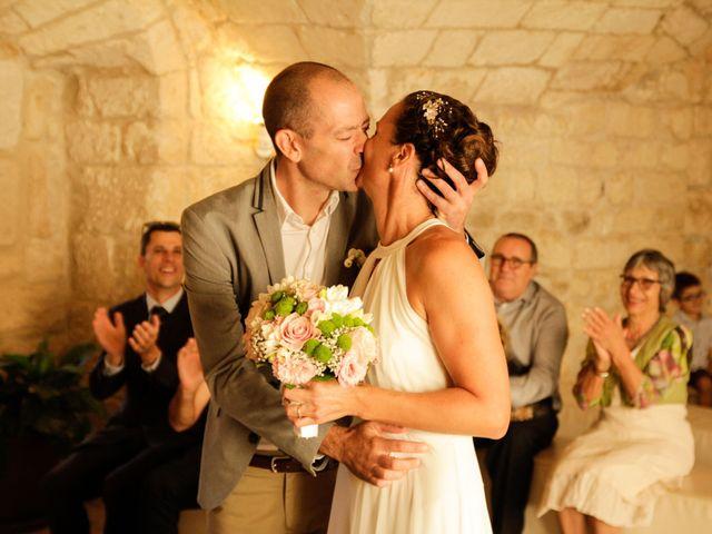 Le mariage de Tony et Anne-Laure à Montpellier, Hérault 53