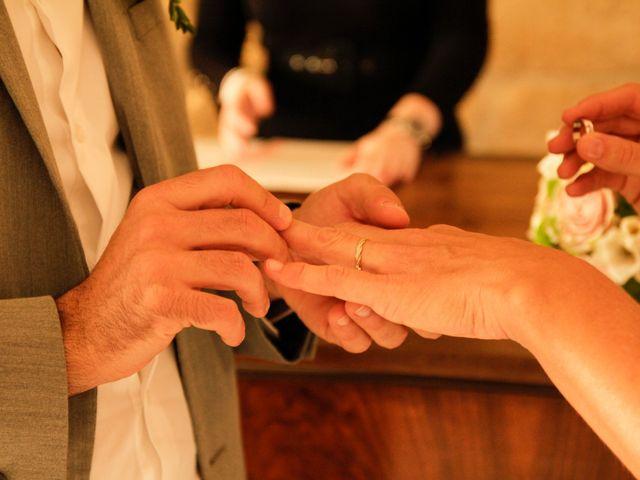Le mariage de Tony et Anne-Laure à Montpellier, Hérault 54