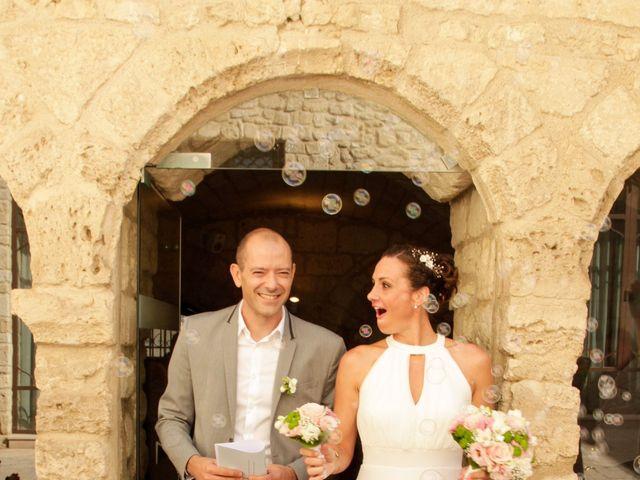 Le mariage de Tony et Anne-Laure à Montpellier, Hérault 55