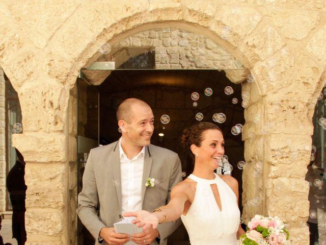 Le mariage de Tony et Anne-Laure à Montpellier, Hérault 56