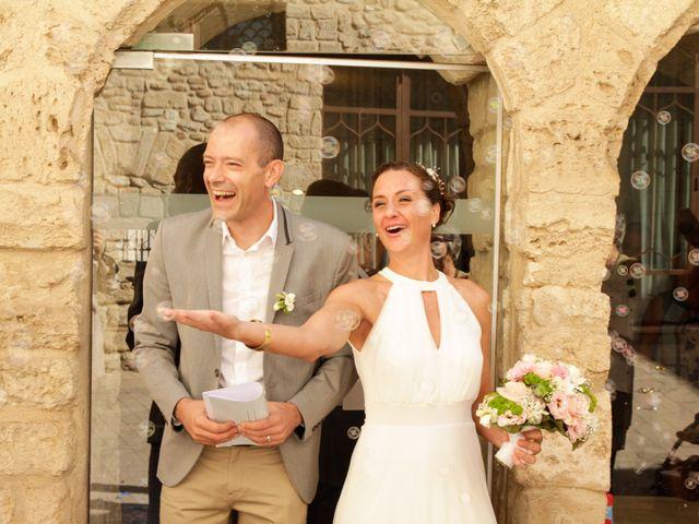 Le mariage de Anne-Laure et Tony
