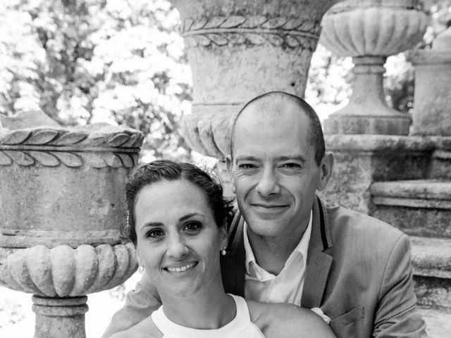 Le mariage de Tony et Anne-Laure à Montpellier, Hérault 60