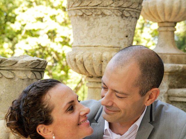 Le mariage de Tony et Anne-Laure à Montpellier, Hérault 61