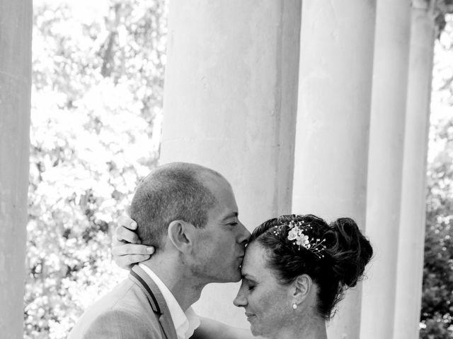 Le mariage de Tony et Anne-Laure à Montpellier, Hérault 64