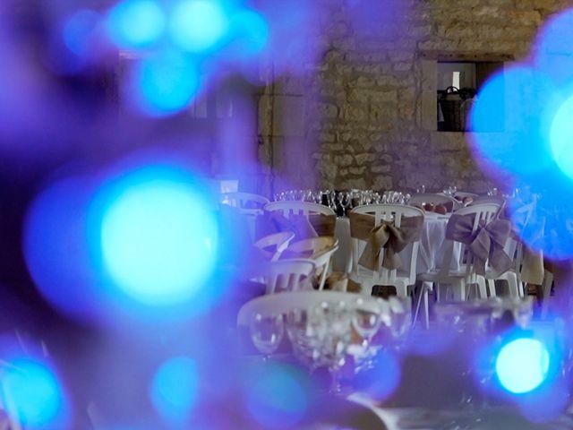 Le mariage de Cyril et Fabienne à Thuré, Vienne 13