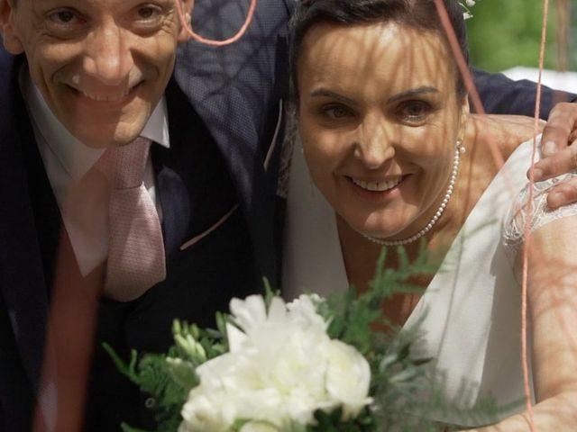 Le mariage de Cyril et Fabienne à Thuré, Vienne 16