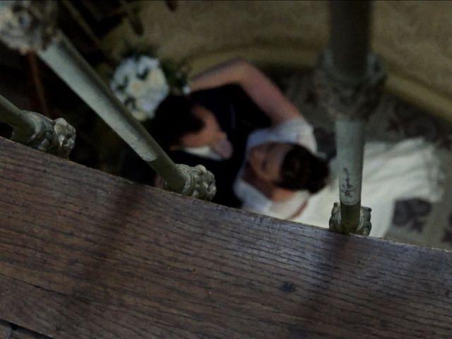 Le mariage de Cyril et Fabienne à Thuré, Vienne 18