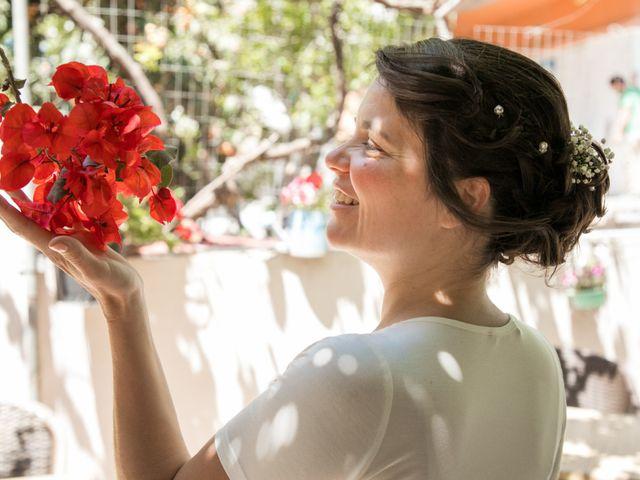 Le mariage de Vincent et Audrey à Toulon, Var 8
