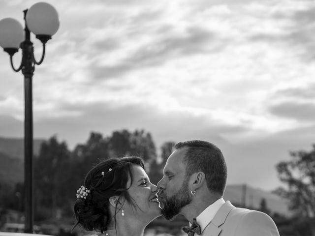 Le mariage de Vincent et Audrey à Toulon, Var 21