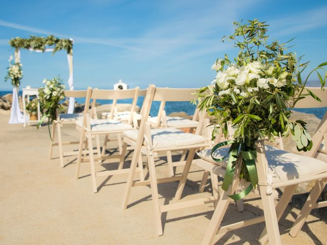 Le mariage de Vincent et Audrey à Toulon, Var 23