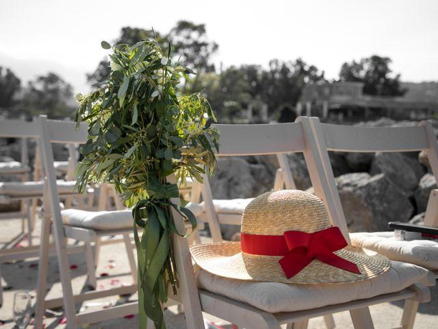 Le mariage de Vincent et Audrey à Toulon, Var 24