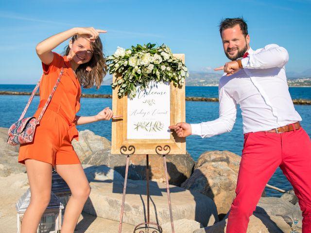Le mariage de Vincent et Audrey à Toulon, Var 25
