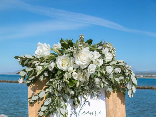 Le mariage de Vincent et Audrey à Toulon, Var 26