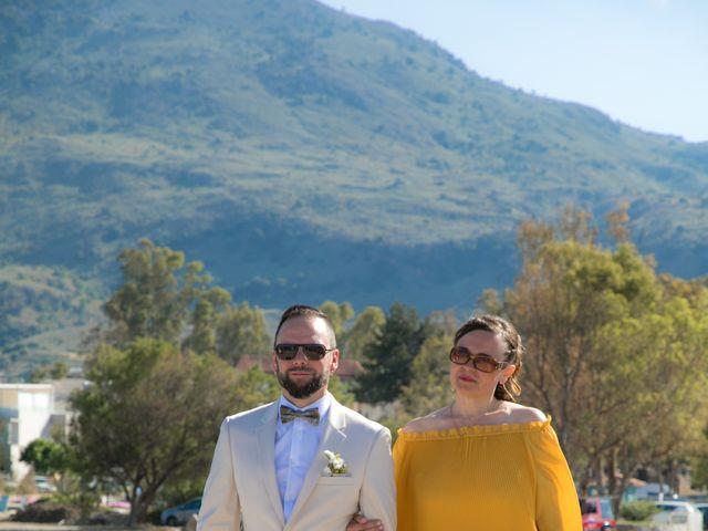 Le mariage de Vincent et Audrey à Toulon, Var 27