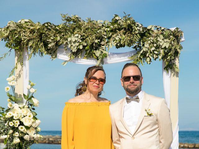 Le mariage de Vincent et Audrey à Toulon, Var 28