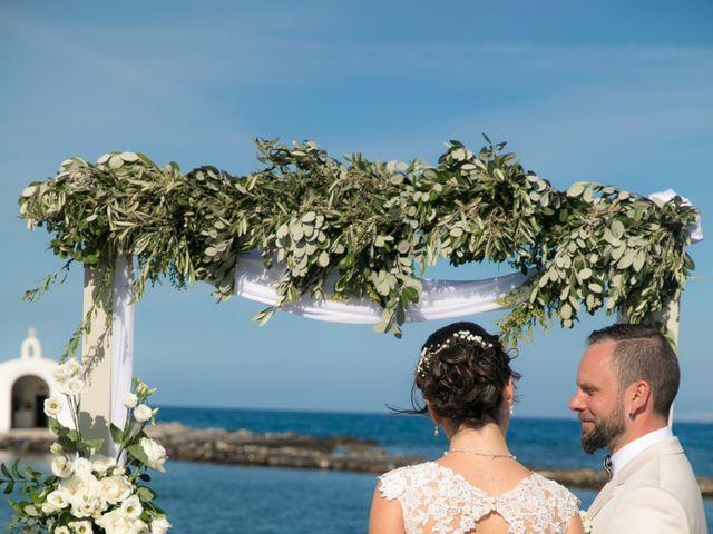Le mariage de Vincent et Audrey à Toulon, Var 30