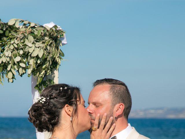 Le mariage de Vincent et Audrey à Toulon, Var 31