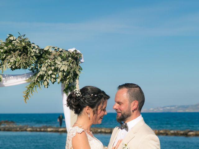 Le mariage de Vincent et Audrey à Toulon, Var 32