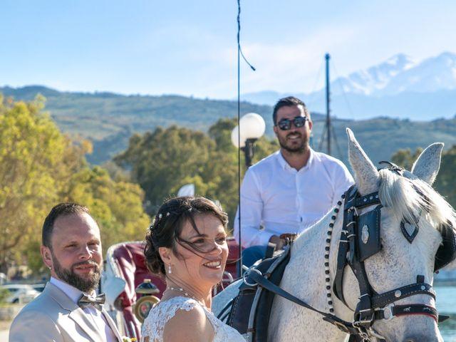 Le mariage de Vincent et Audrey à Toulon, Var 33