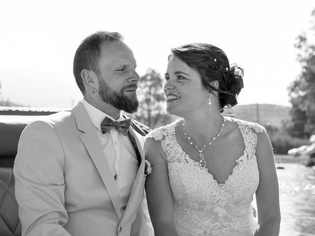 Le mariage de Vincent et Audrey à Toulon, Var 35