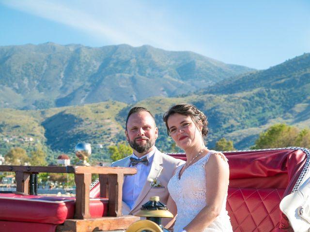 Le mariage de Vincent et Audrey à Toulon, Var 37