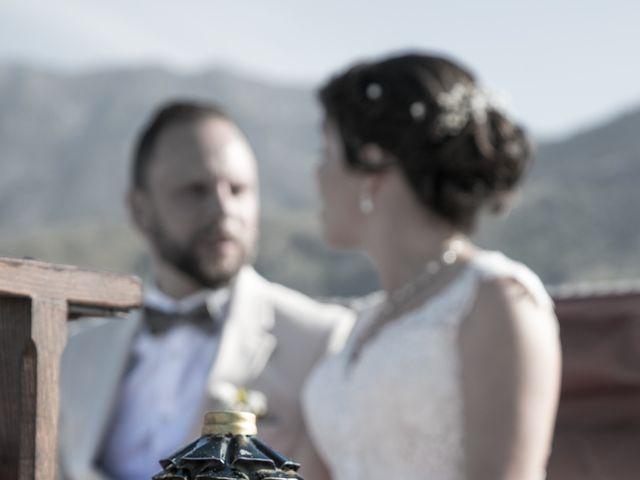 Le mariage de Vincent et Audrey à Toulon, Var 38