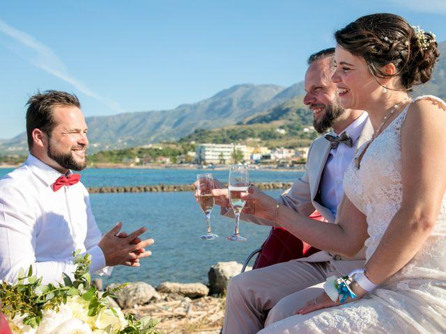 Le mariage de Vincent et Audrey à Toulon, Var 39