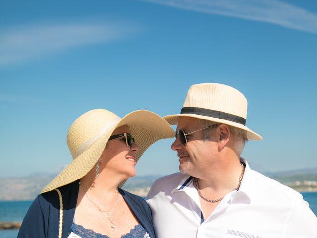Le mariage de Vincent et Audrey à Toulon, Var 43