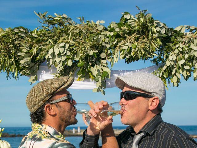 Le mariage de Vincent et Audrey à Toulon, Var 45