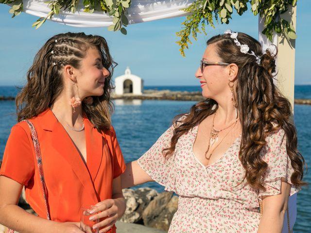Le mariage de Vincent et Audrey à Toulon, Var 48