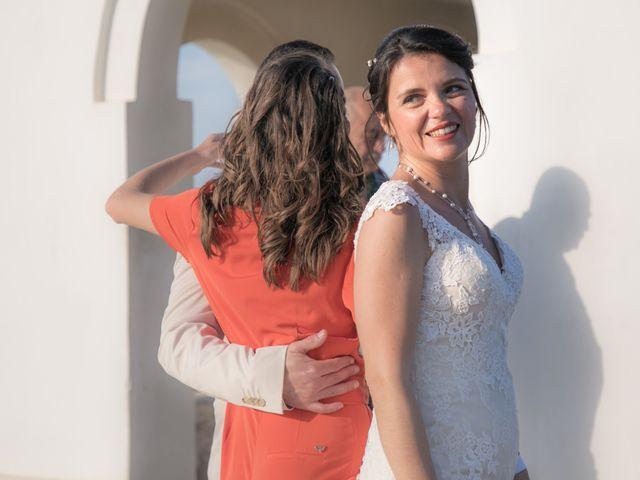 Le mariage de Vincent et Audrey à Toulon, Var 51