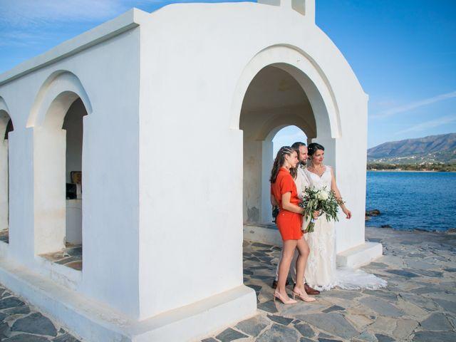 Le mariage de Vincent et Audrey à Toulon, Var 54