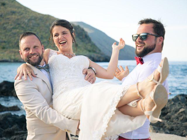 Le mariage de Vincent et Audrey à Toulon, Var 57