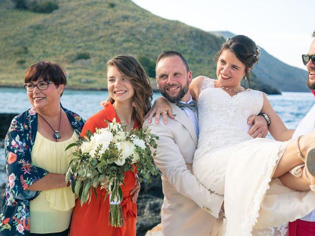 Le mariage de Vincent et Audrey à Toulon, Var 58