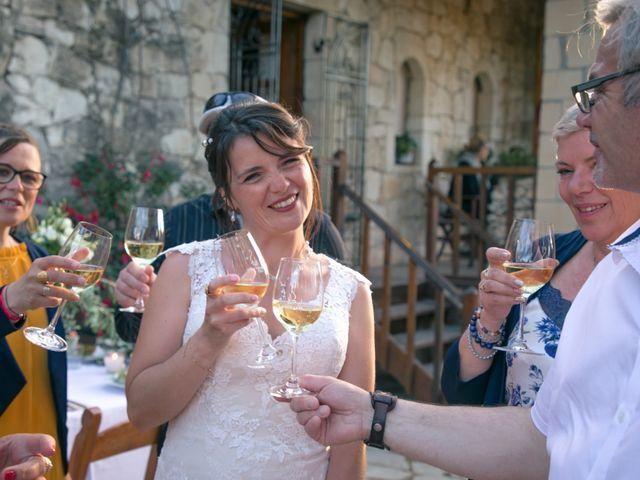 Le mariage de Vincent et Audrey à Toulon, Var 63