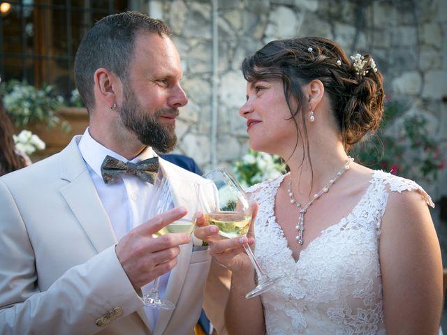 Le mariage de Vincent et Audrey à Toulon, Var 65
