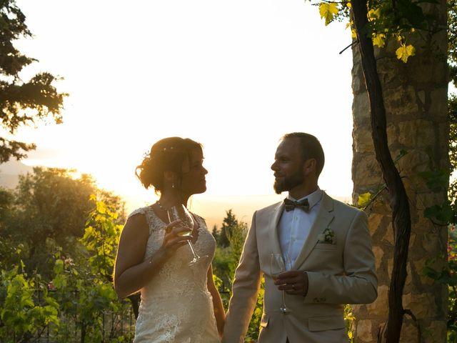 Le mariage de Vincent et Audrey à Toulon, Var 66