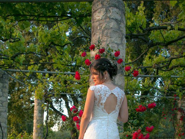 Le mariage de Vincent et Audrey à Toulon, Var 69