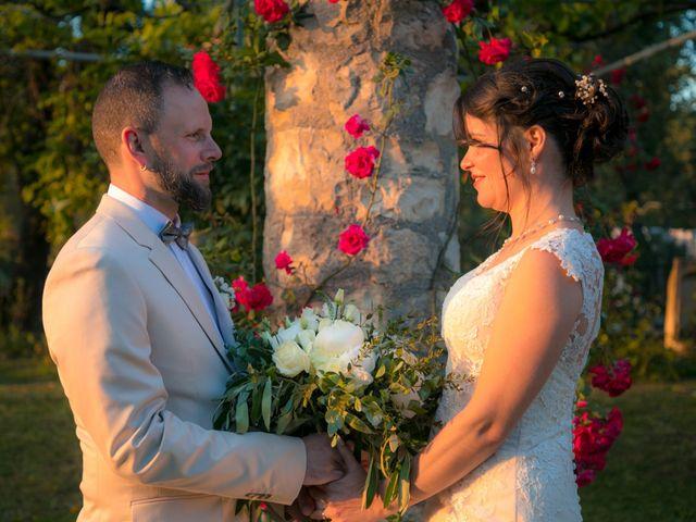 Le mariage de Vincent et Audrey à Toulon, Var 71