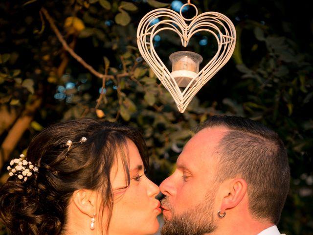 Le mariage de Vincent et Audrey à Toulon, Var 74