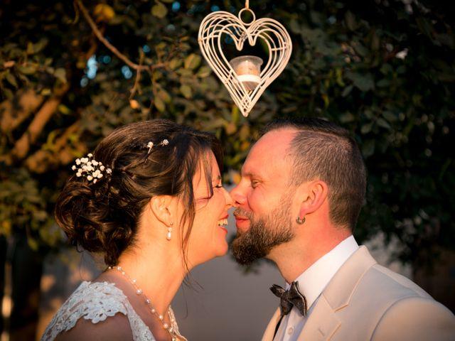 Le mariage de Vincent et Audrey à Toulon, Var 75