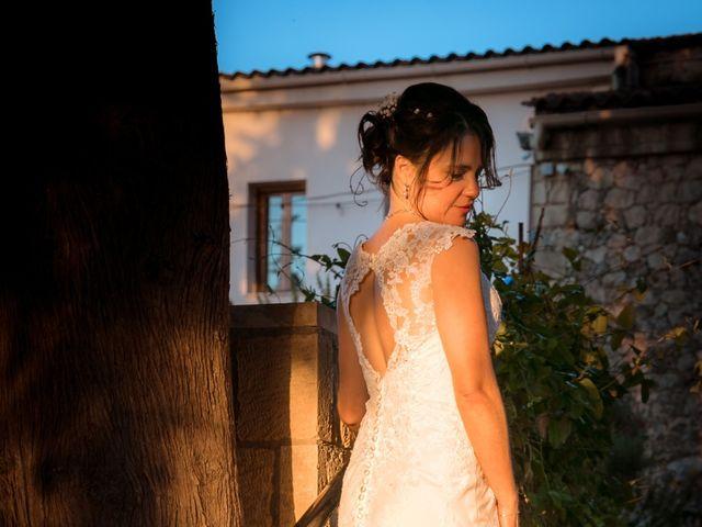 Le mariage de Vincent et Audrey à Toulon, Var 77