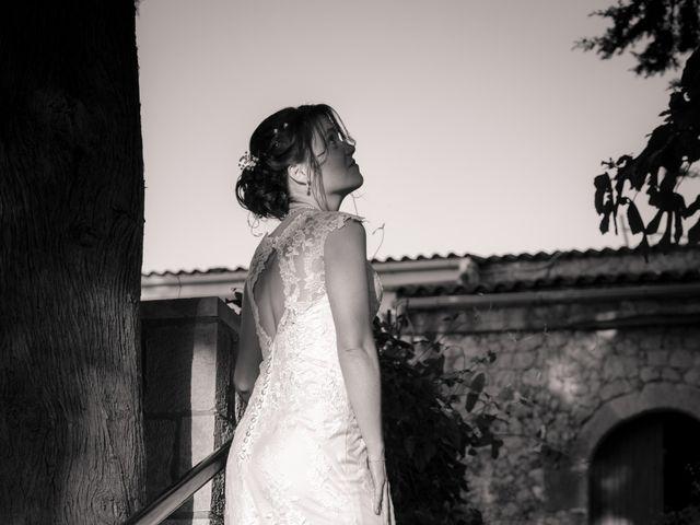Le mariage de Vincent et Audrey à Toulon, Var 78