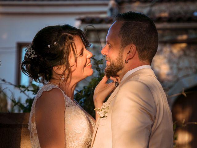Le mariage de Vincent et Audrey à Toulon, Var 79
