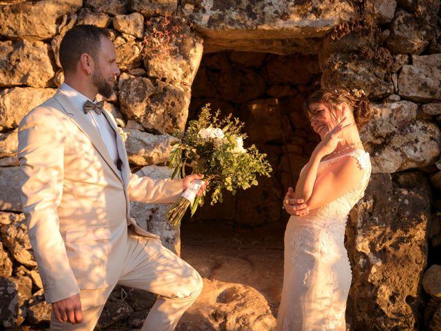 Le mariage de Vincent et Audrey à Toulon, Var 81