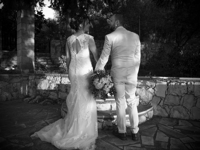 Le mariage de Vincent et Audrey à Toulon, Var 83