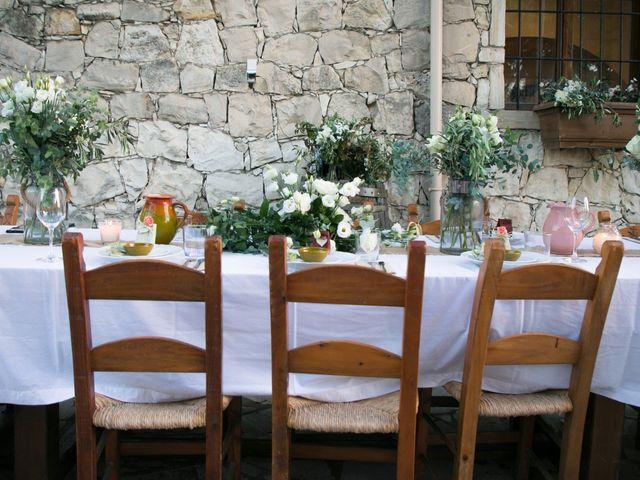 Le mariage de Vincent et Audrey à Toulon, Var 86
